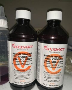 Special indications for the use of promethazine